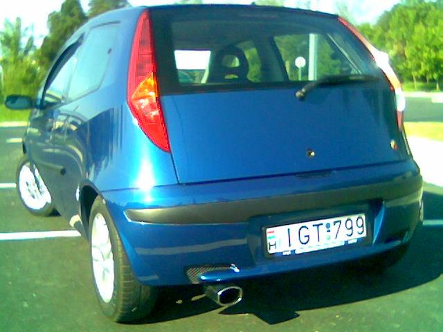 1.2 8V - Fiat Punto Clic 1999 - Totalcar autós népítélet Fiat Punto Teszt on fiat linea, fiat seicento, fiat doblo, fiat stilo, fiat 500 turbo, fiat bravo, fiat panda, fiat x1/9, fiat 500 abarth, fiat coupe, fiat cars, fiat 500l, fiat marea, fiat spider, fiat cinquecento, fiat multipla, fiat ritmo, fiat barchetta,