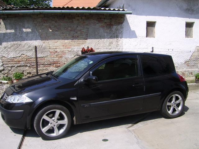 45e km-ig minden ok ... - Renault Mégane 2002 - Totalcar autós népítélet 77f725985f63e