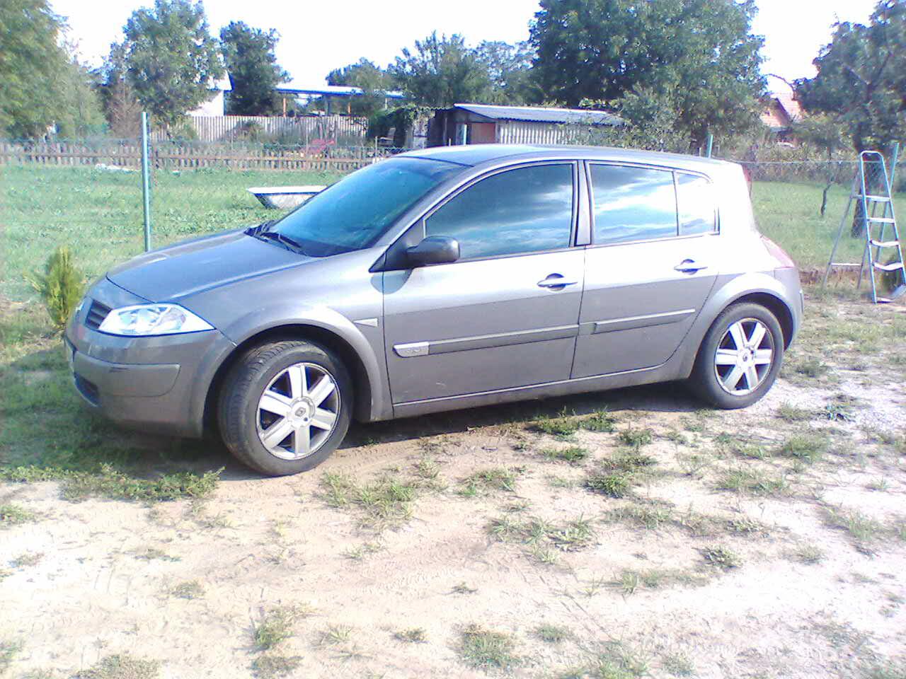 Kicsi és szép - Renault Mégane 2002 - Totalcar autós népítélet f965844cd4afb