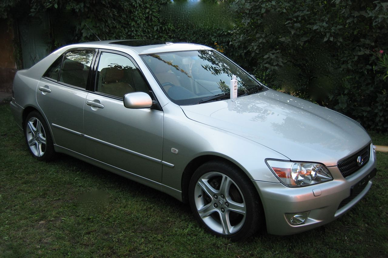 Lexus Woodford Green Lexus Woodford Green Lexus Is 200 A