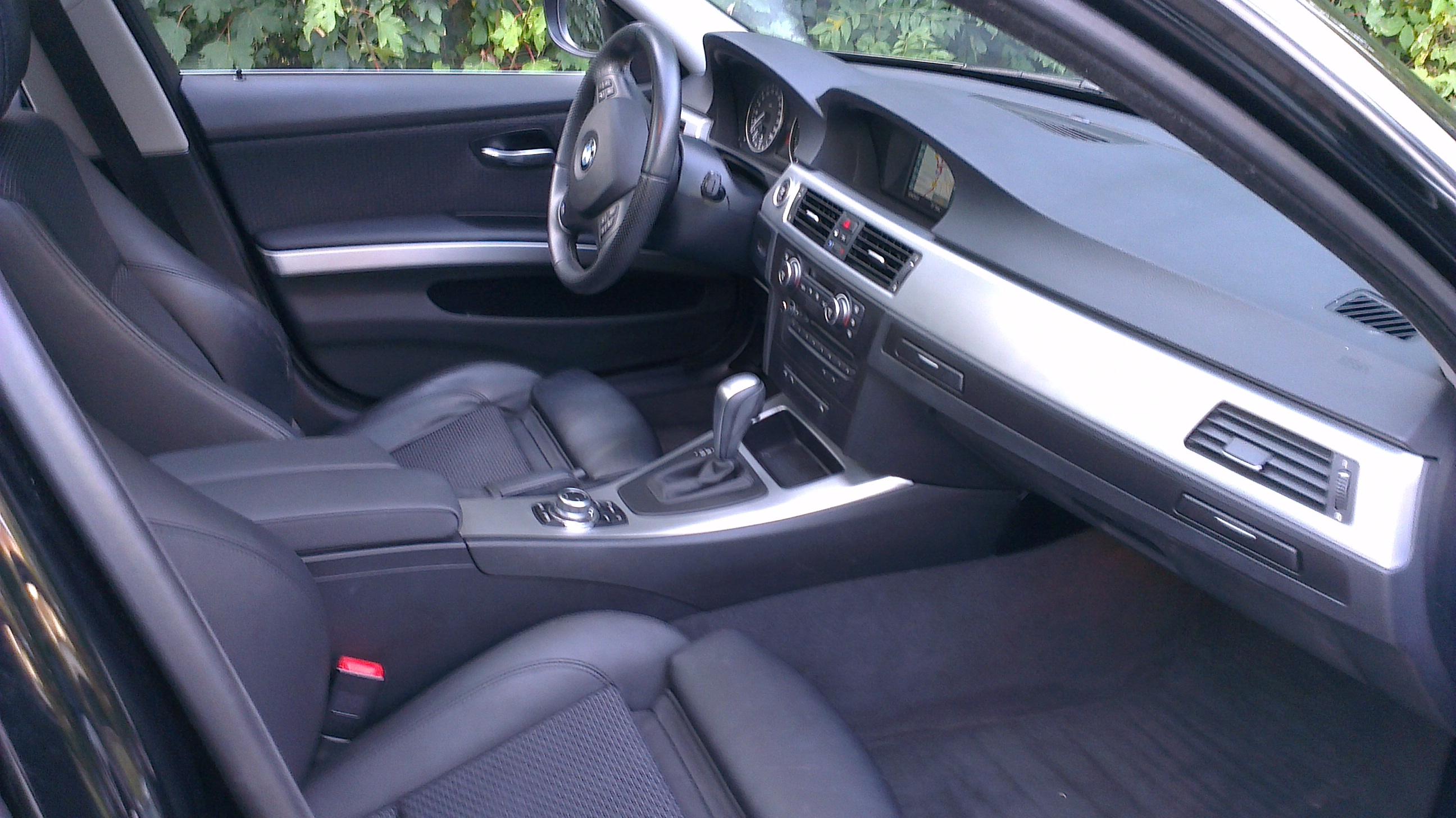 Egy Autó A Belső Sávból Bmw 3 2005 Totalcar Autós Népítélet